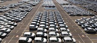 En rigor, se vendieron en San Juan en los pimeros 5 meses del año un total de 2.913 vehículos (entre autos, camionetas, utilitarios y camiones).