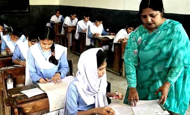پاکستان : اسلام آباد: وفاقی وزیر تعلیم شفقت محمود نے کورونا وبا کی وجہ سے نویں اور گیارہویں جماعت کے امتحانات نہ ہونے اور ان طلبہ کو پروموٹ کیے جانے سے متعلق خبروں پر وضاحت جاری کی ہے۔