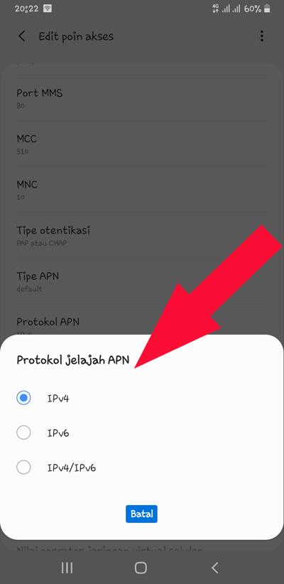 Cara Mempercepat Koneksi Internet Telkomsel di HP Android