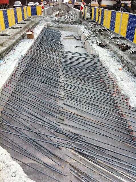 Hilti Hit-RE 500 V3 - Verankeren betonijzer - Diabeton - ancrages chimiques