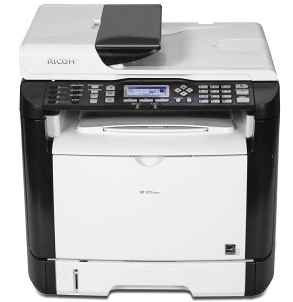 Ricoh SP 311SFN Driver download