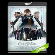 Animales fantásticos: Los crímenes de Grindelwald (2018) HDRip 1080p Audio Dual Latino-Ingles