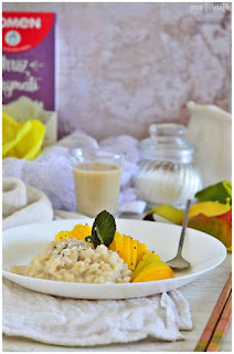 sticky rice with mango how to make sticky rice with mango glutinous rice flour espanol mango sticky rice receta arroz glutinoso como hacer sticky rice arroz glutinoso comprar