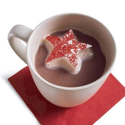 Merry Marshmallows Recipe
