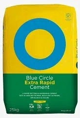 Extra Rapid Hardening Cement | Type of Cements