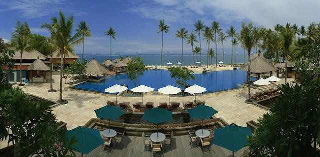 Hotel-Hotel Mewah Yang Menjadi Bisnis BUMN