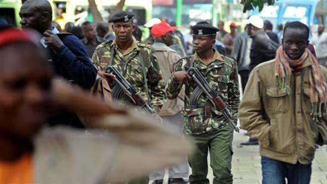 Four people killed as vehicle runs over IED in Kenya