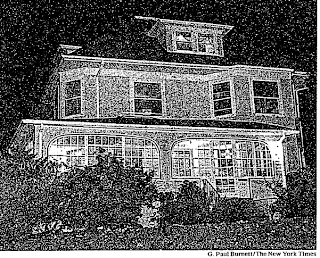 Ragtime the house on the hill in new rochelle - House on the hill 2012 ...
