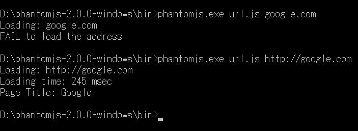 iLearnBlogger: Node js - Using PhantomJS as a headless browser