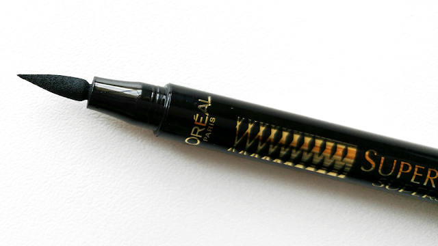 L'Oreal Superstar Superliner