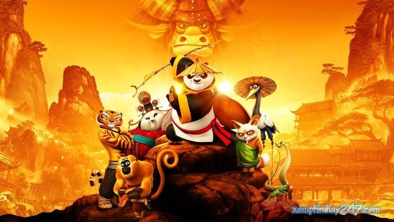 http://xemphimhay247.com - Xem phim hay 247 - Kungfu Gấu Trúc 3 (2016) - Kung Fu Panda 3 (2016)