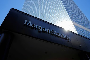 Morgan Stanley - Investment banking company