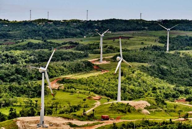BMR Energy closes financing of 36 MW wind power project in