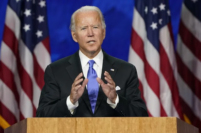 The first decisions Biden will make once he officially takes Office