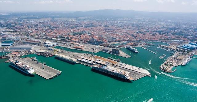 Italian Port Days, un mese di eventi a Livorno
