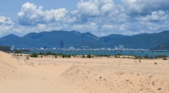 Phuong Mai Peninsula