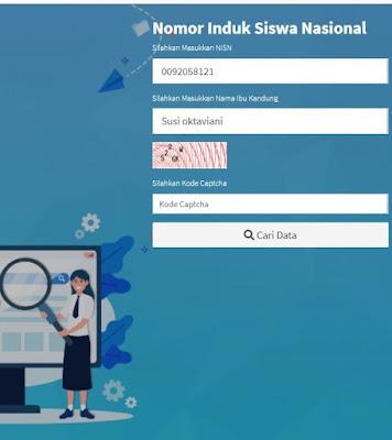 Solusi Pencarian NISN Paling Akurat dan Resmi Kemendikbud.go.id