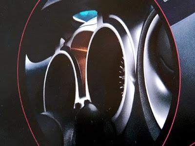 Gambar Desain Hooded Gauges Nissan Juke