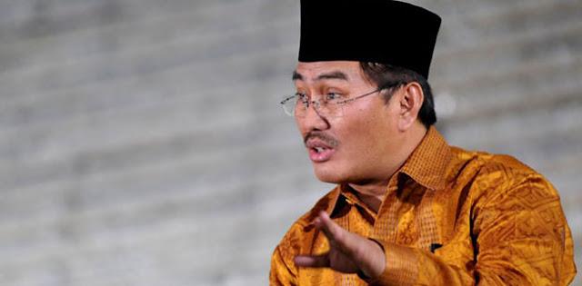 Kritik Perlakuan Terhadap Jumhur Dan Syahganda, Jimly Asshiddiqie: Ditahan Saja Tidak Pantas Apalagi Diborgol