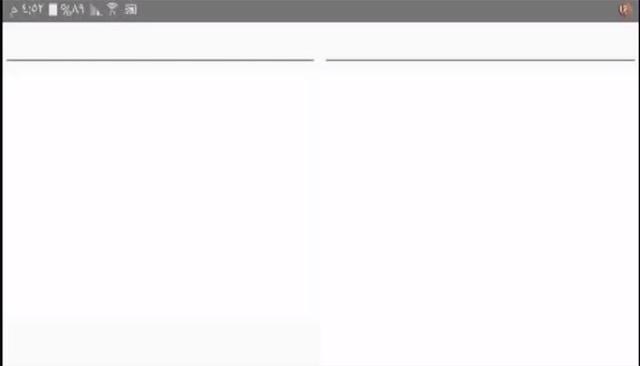 تقسيم شاشة الهاتف إلى نصفين وفتح اكثر من موقع في نفس الوقت 2