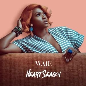 MUSIC: Waje – Call On Me