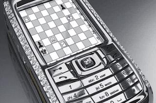 Diamond Crypto Smartphone Ponsel Termahal Di Tahun 2020
