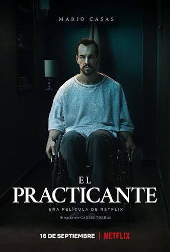 El practicante (Web-DL 720p Castellano) (2020)