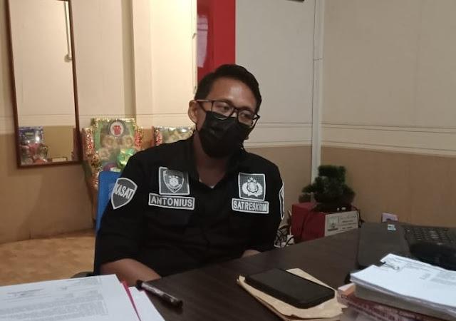 Oknum DPRD Bengkayang Pukul Warga Singkawang, Kasat Reskrim: Kasus Tidak Akan Dilanjutkan