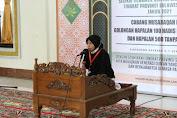 Lomba STQH, Muhammad Rasyidi Minta Dukungan Masyarakat Soppeng
