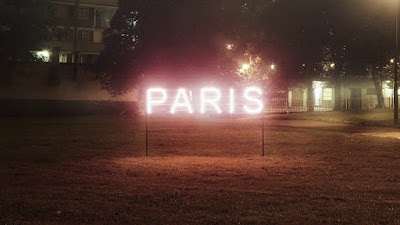 The 1975 - Paris