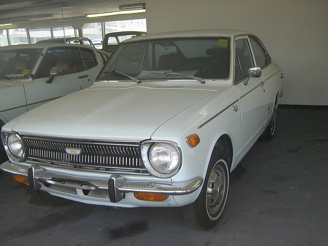 Cars I've owned