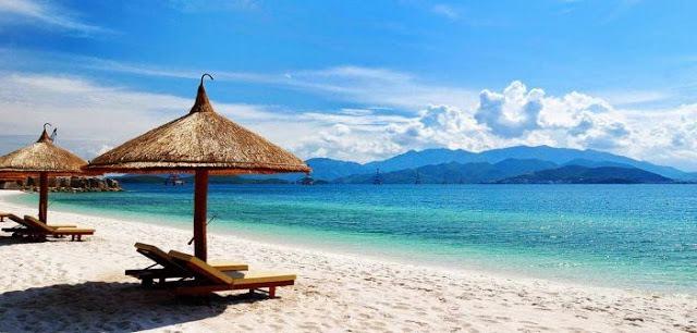 Biển Mỹ Khê - địa điểm du lịch ở Đà Nẵng 1