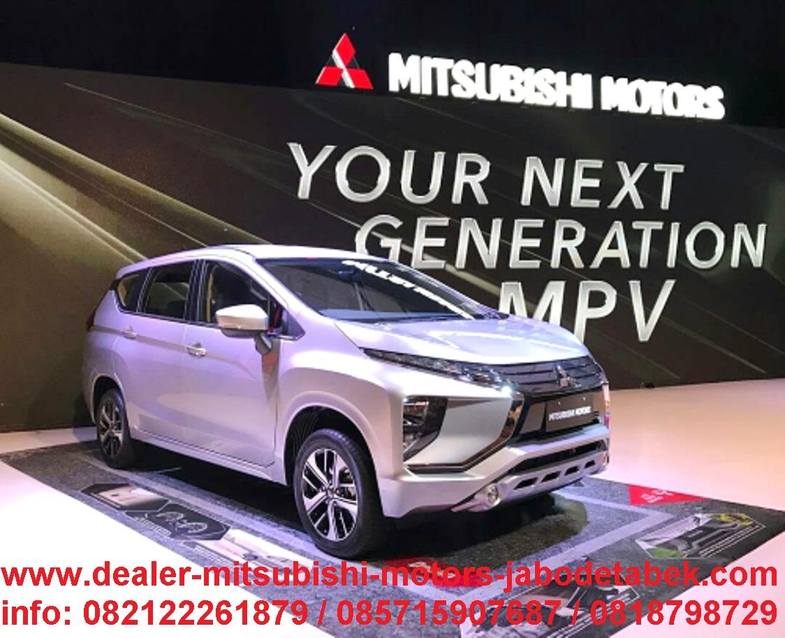 Membandingkan Mitsubishi Expander Dengan Lawanlawannya