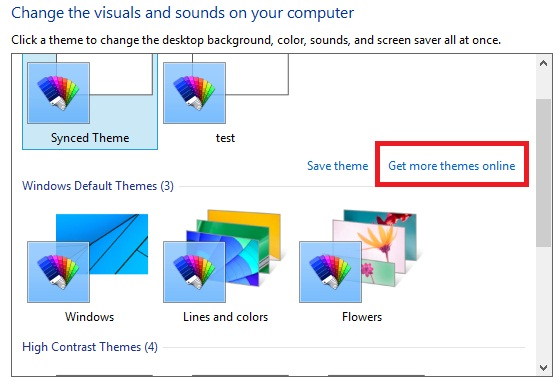 Windows Help Desk : UnOfficial: Windows 10 – Desktop ...
