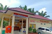 SPKT Polres Tebo Siapkan Pelayanan Satu Atap