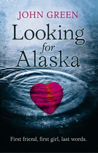 Looking For Alaska: International Covers