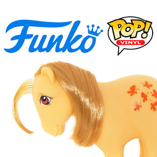 My Little Pony Retro Pony Funko Pop Coming Soon