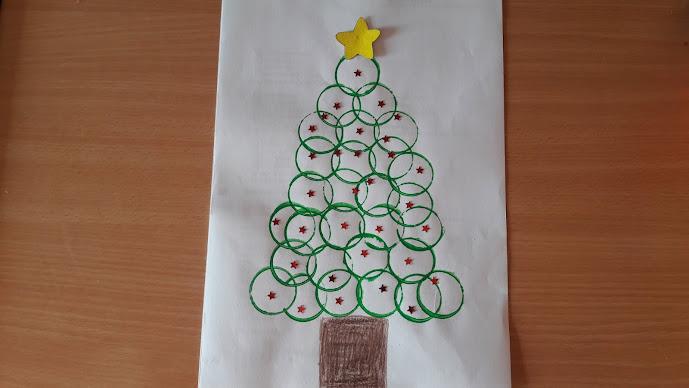 albero di Natale www.mammecomeme.com