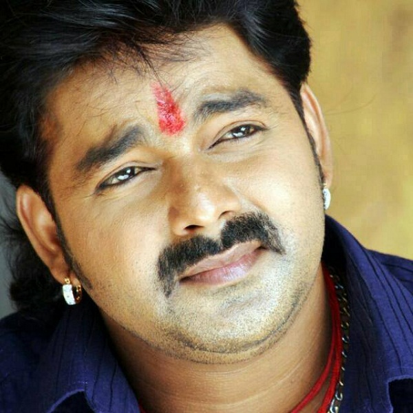 Download Bhojpuri Actor Pawan Singh HD Wallpapers - Latest New Pics, Image