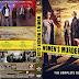 Women's Murder Club DVD Cover