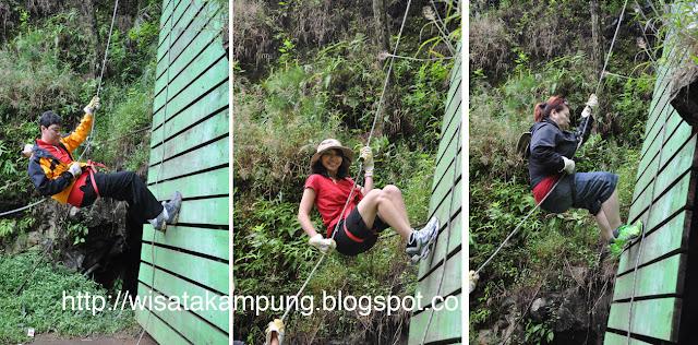 Paket Treasure Hunt Outbound di Lembang Bandung