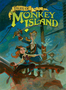 Tales of Monkey Island Free Download