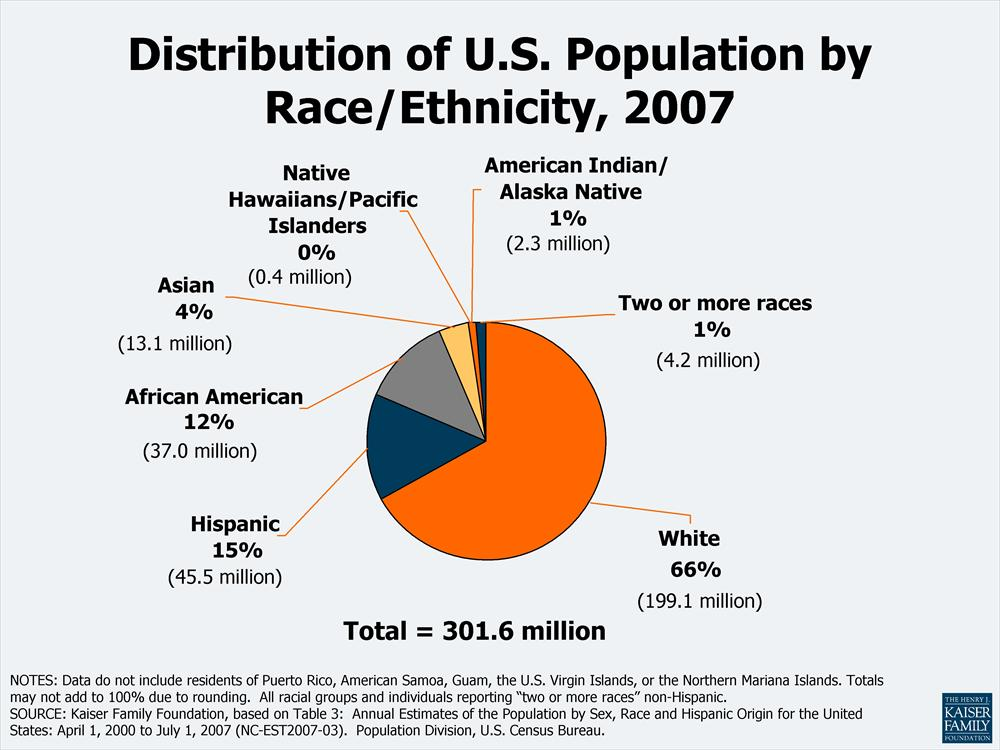 Racial and Ethnic Inequality of Hispanics In the US Essay Sample