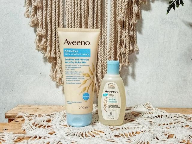 Aveeno Skin Relief Lotion 354ml