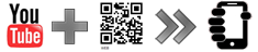 YouTube Video QR