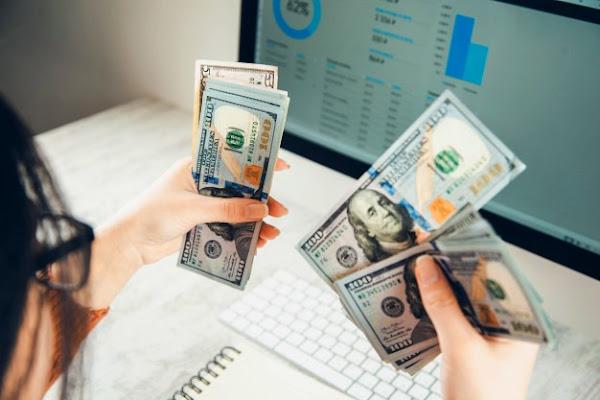 Легкие деньги в интернете без вложений и опыта в 2021 году