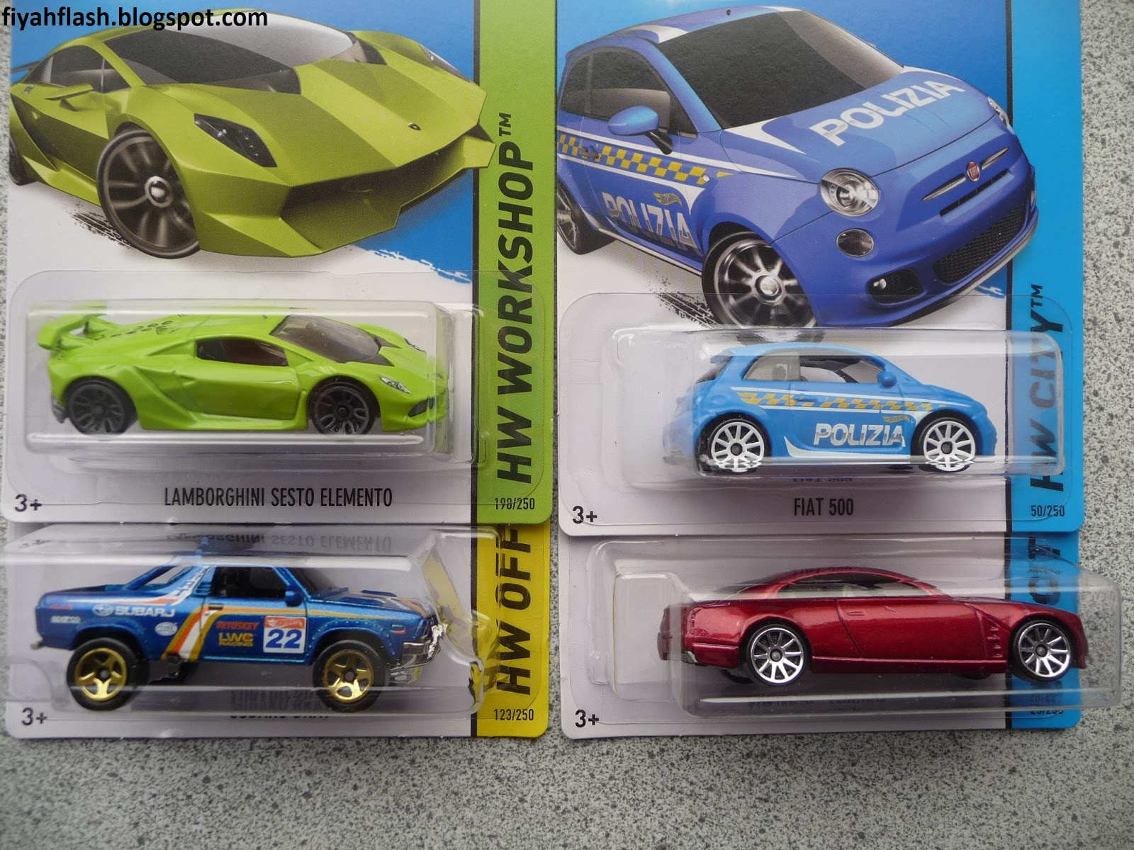 List Of 2015 Hot Wheels Treasure Hunts | myideasbedroom.com