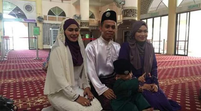 Perempuan Ini Melamar Temannya Untuk Dijadikan Istri Ke 2 Suami, Sangat Beruntung Punya Istri Seperti Ini