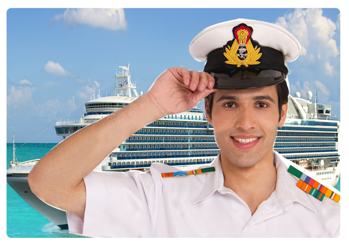 Graduate Marine Engineering: How to join Merchant Navy