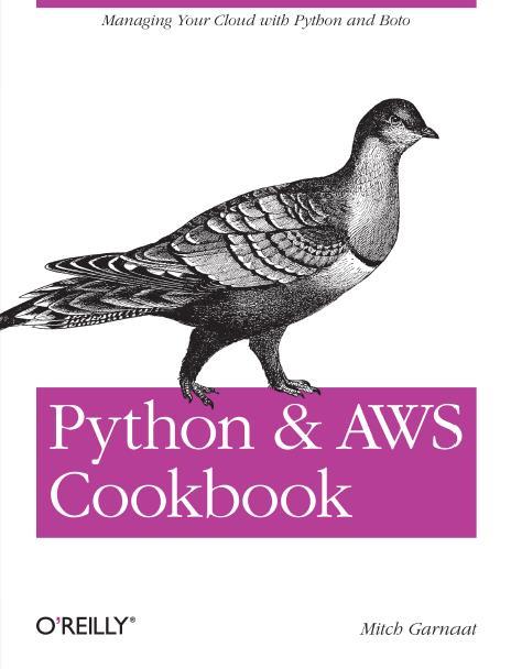 Python AWS Cookbook
